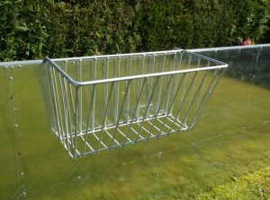 Hook-on Hayrack        558mm( 22in)